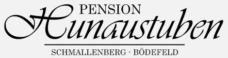 Pension Hunaustuben